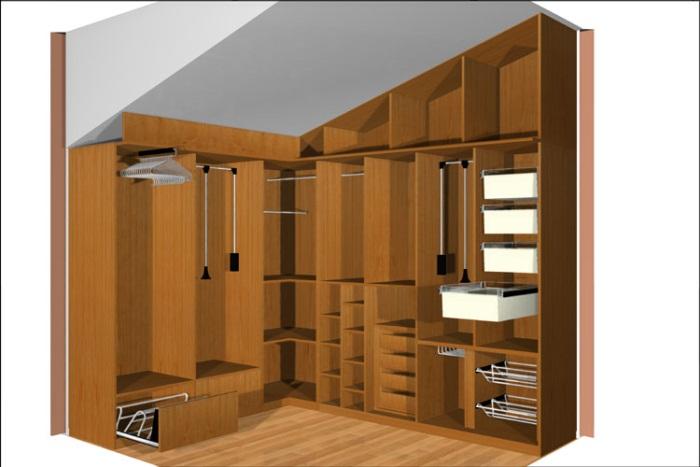 Шкафы гардеробные в ростове-на-дону - цены, фото, отзывы, ку.